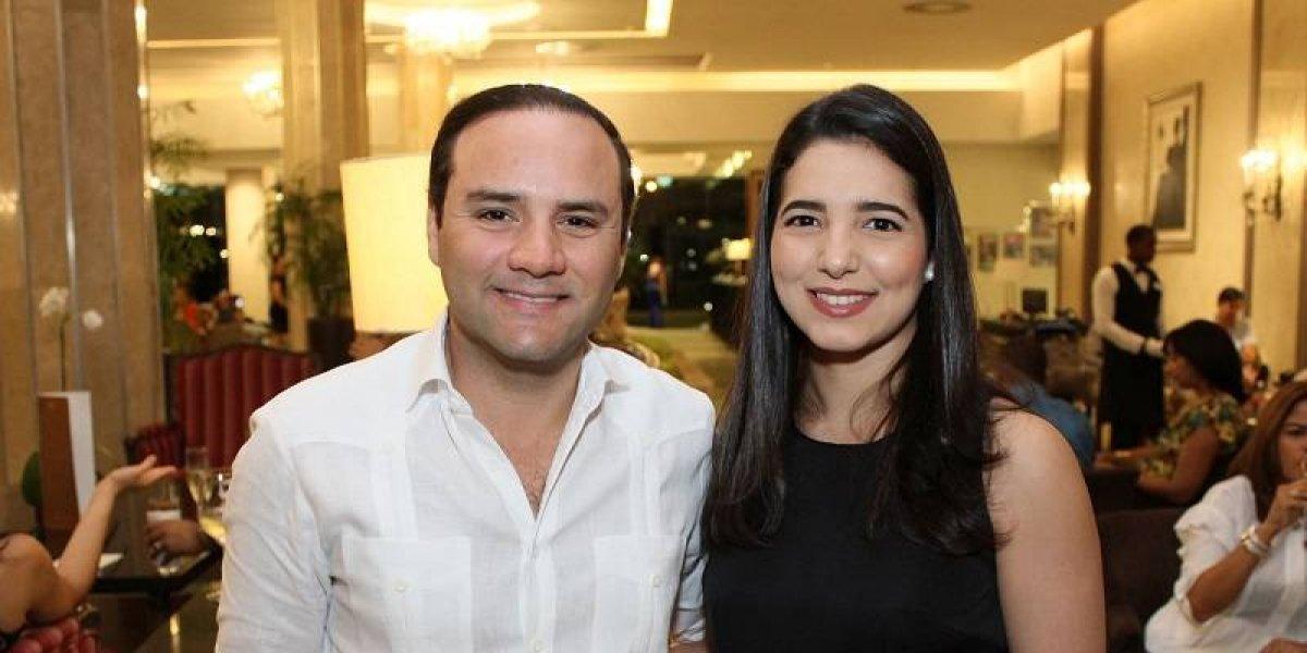 """#TeVimosEn: El Embajador celebró su tradicional evento """"Cita de amor"""""""