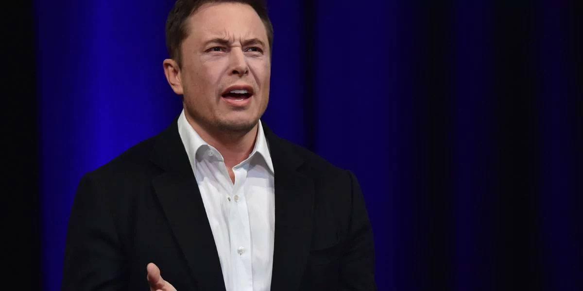 Elon Musk anuncia nuevos planes de SpaceX con respecto a las misiones a Marte