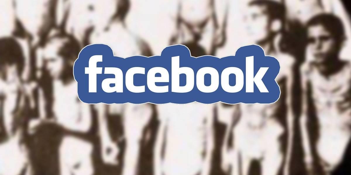Suben foto del holocausto Nazi y Facebook lo confunde con porno infantil