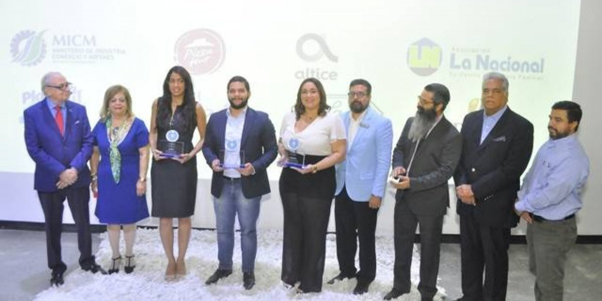 #TeVimosEn: Fundación Innovati premia Excelencia Empresarial