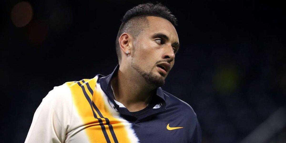 Y Roger Federer sacó la varita al sexto día del US Open