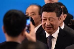 Xi Jingping, presidente de China