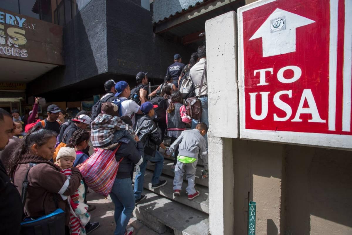 En 2009, el Ejecutivo de Obama y la Unión para las Libertades Civiles en América (ACLU), uno de los grupos más importantes de EE.UU. en la defensa de los derechos, llegaron a un acuerdo judicial Foto: Getty Images