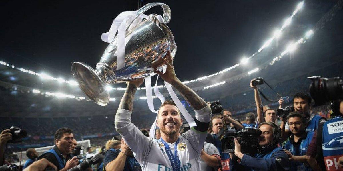 Comienza el 18 de septiembre: el calendario de partidos de la Champions League 2018-19