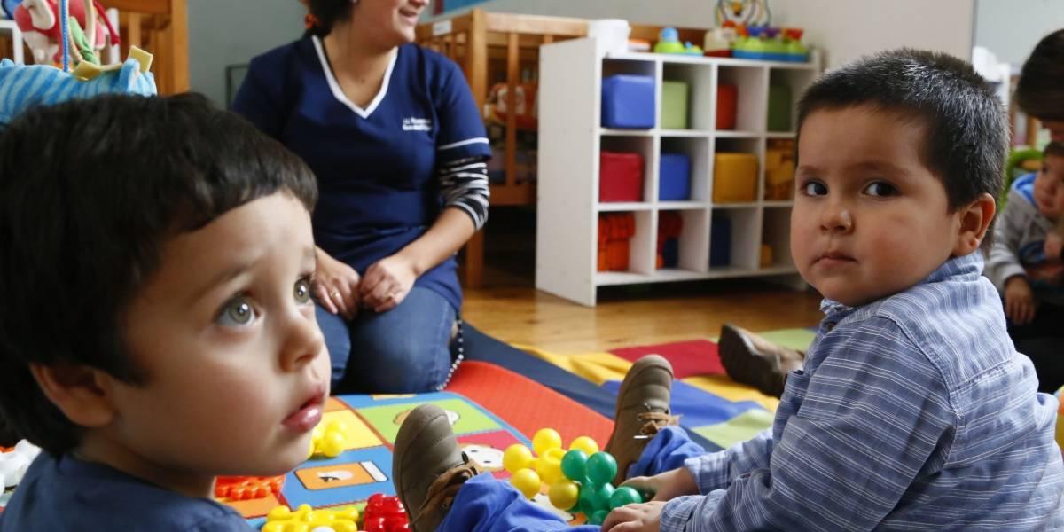 """Protectora de la Infancia lanza campaña nacional """"Yo me la juego por los niños"""" regalando narices de payaso"""