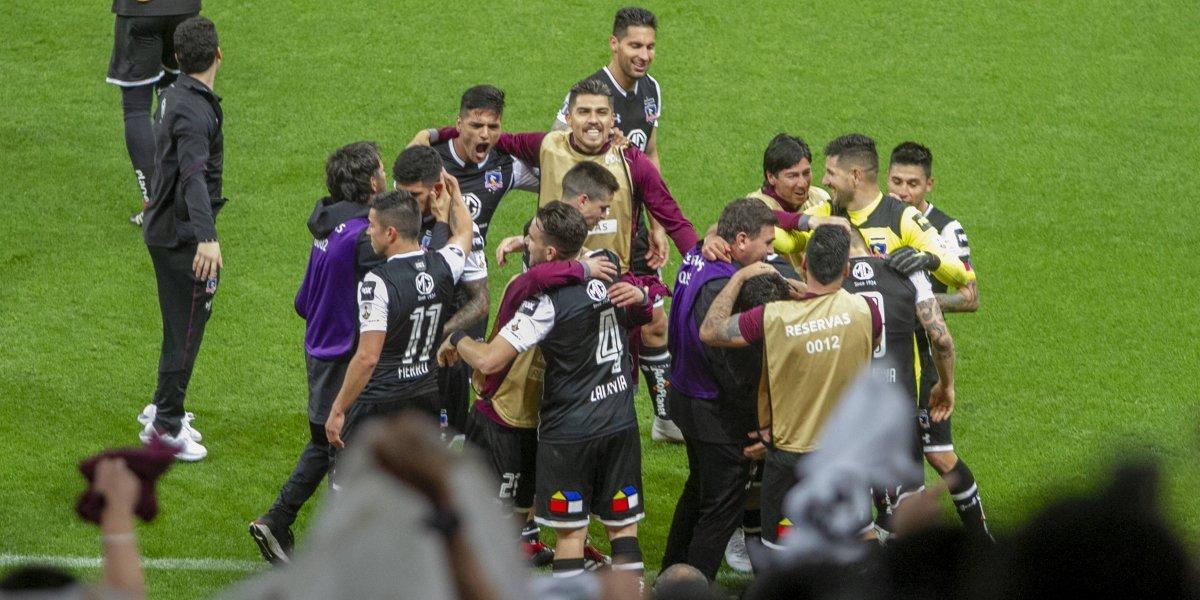 Colo Colo planifica su calendario y le pedirá a la Conmebol aplazar la llave por los cuartos de la Libertadores