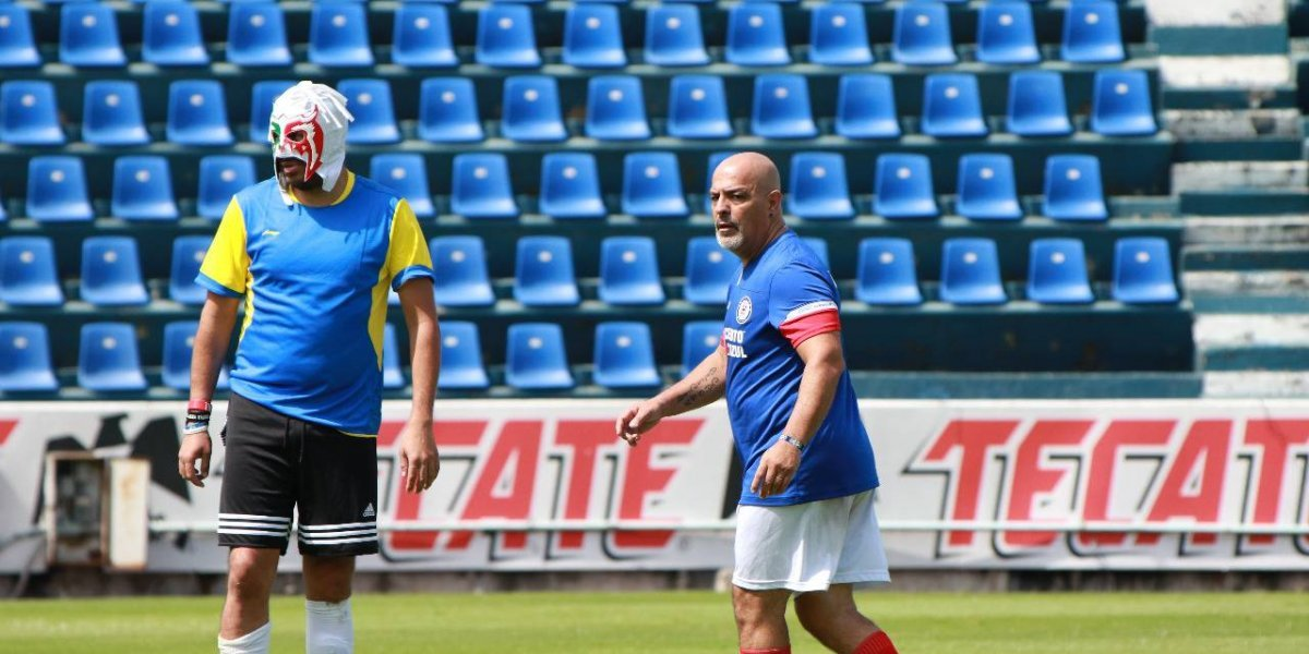 VIDEO: Influencers y famosos se preparan para despedir al Estadio Azul