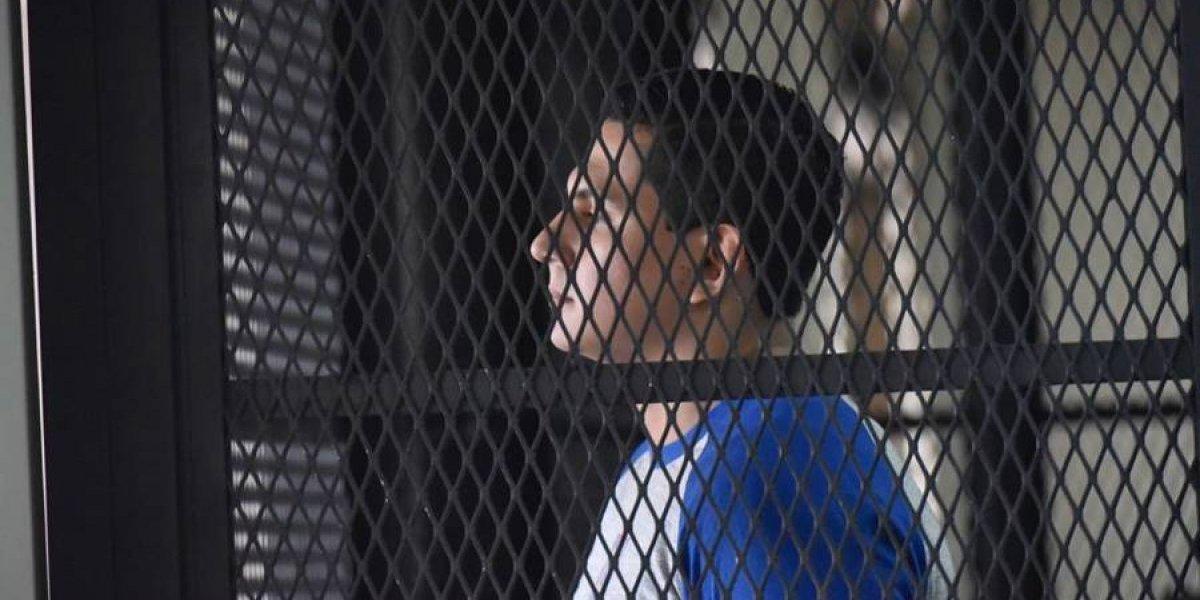 EN IMÁGENES. Jabes Meda Maldonado es enviado a juicio por atropellar a estudiantes
