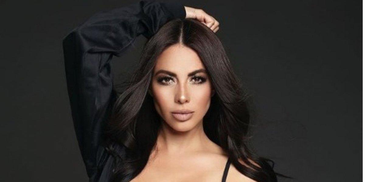El sexy cambio de look de Jimena Sánchez que la comparan con Kim Kardashian
