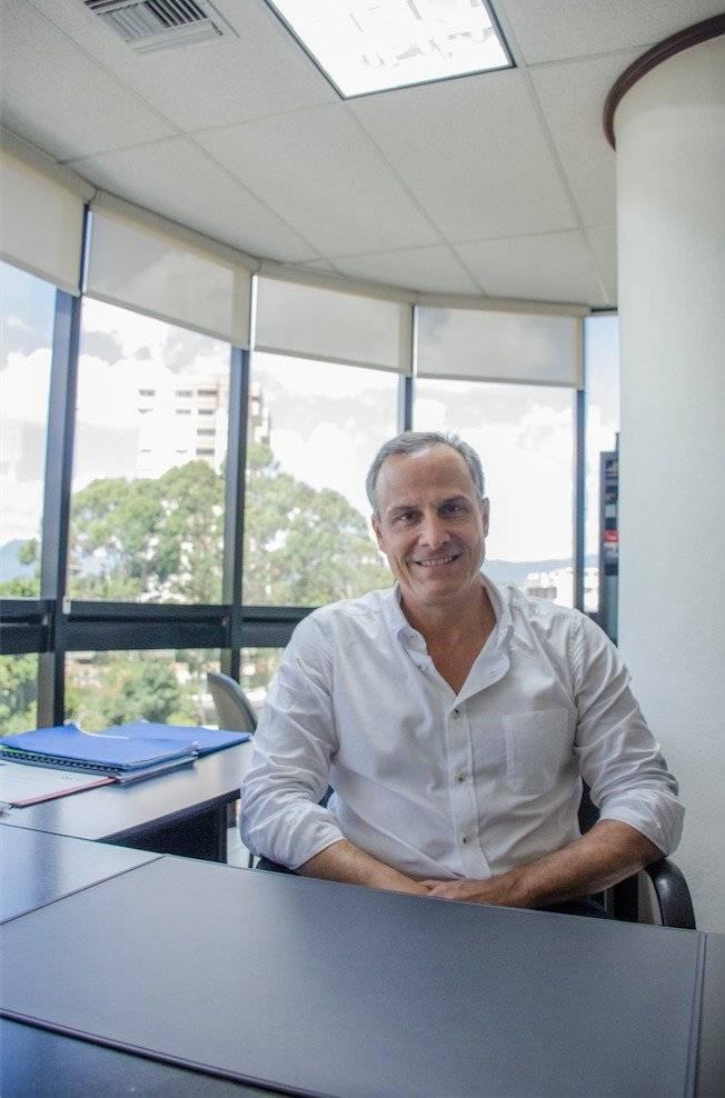 Jorge Toruño