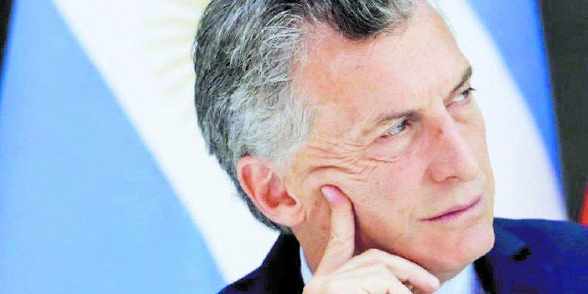 Máxima tensión en Argentina por inflación
