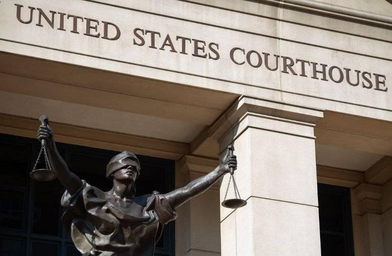 Corte de Virginia