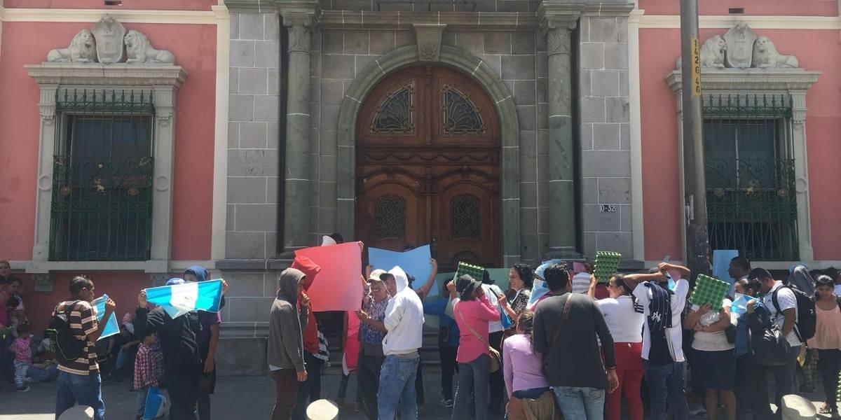 Se oponen a que CICIG apoye al TSE en fiscalización de partidos