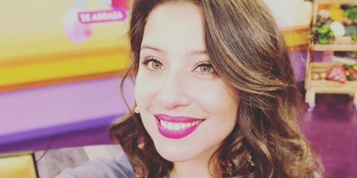 ¡No se quedó callada!: María José Quintanilla reaccionó en redes sociales a los polémicos dichos de Katherine Orellana