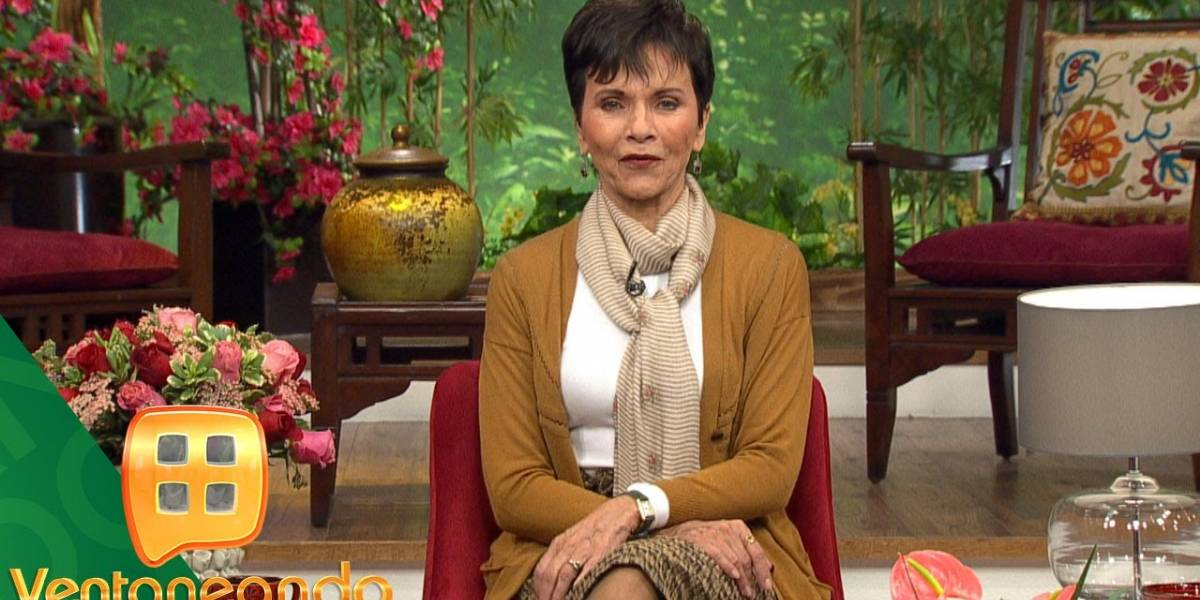 Revelan sueldo mensual de Pati Chapoy en TV Azteca