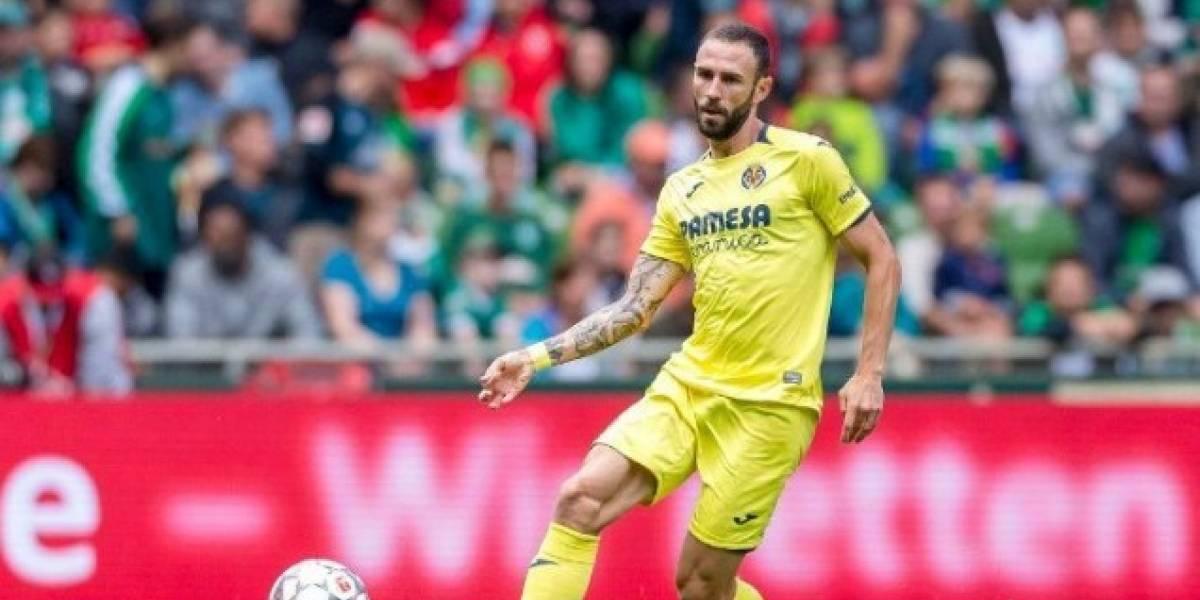 Técnico de Villarreal pide a Miguel Layún que se calme