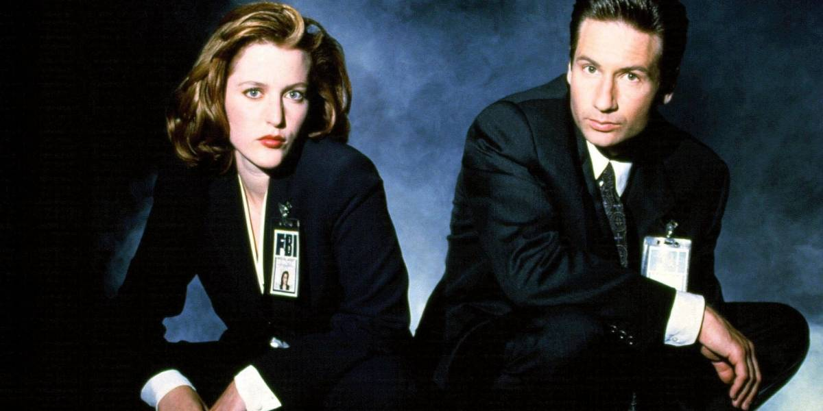 The X-Files celebra su 25 Aniversario con muñecas Barbie de Mulder y Scully