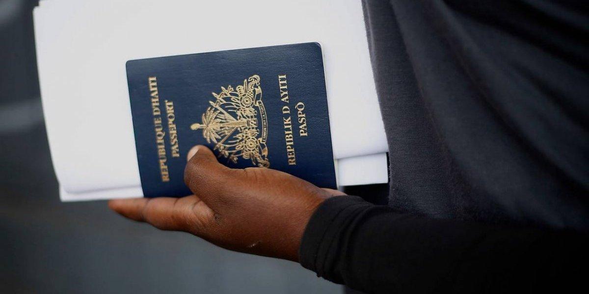 """Detalles del """"plan retorno a Haití"""" que analiza el Gobierno: estas son las condiciones que se exigirán a los postulantes"""