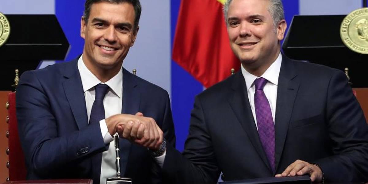 Sánchez confirma millonaria ayuda de UE a Latinoamérica por crisis venezolana