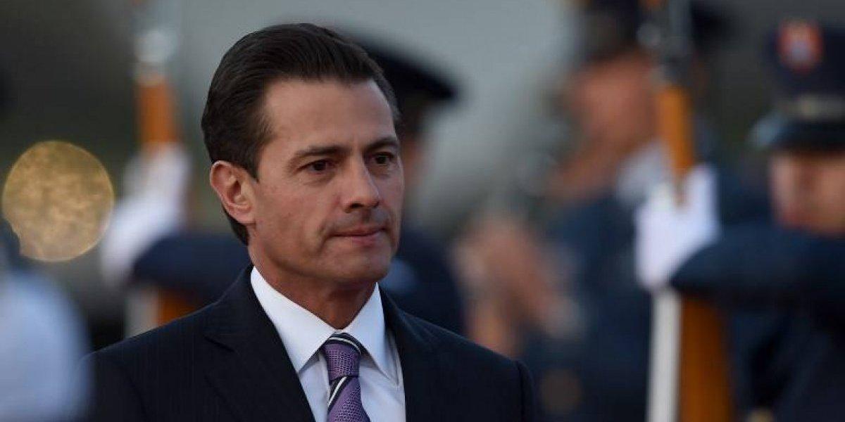 VIDEO. Enrique Peña Nieto desata polémica por defender hipótesis oficial de caso Ayotzinapa