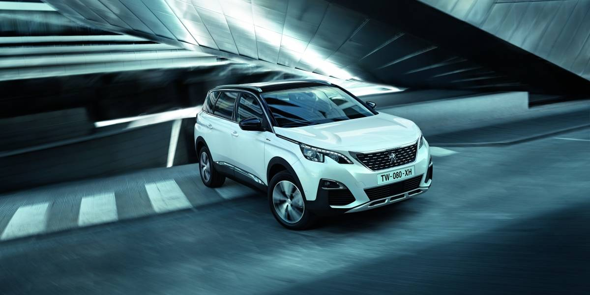 Ruge el león: Peugeot ataca el mercado de SUVs con su portafolio renovado