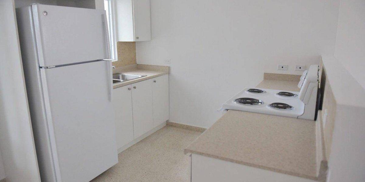 Inauguran programa de viviendas de alquiler a bajo costo