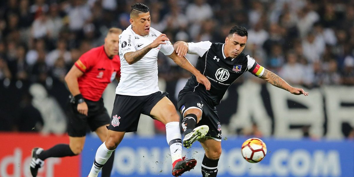 """Paredes saca pecho tras la hazaña en la Libertadores: """"Logramos una clasificación histórica"""""""
