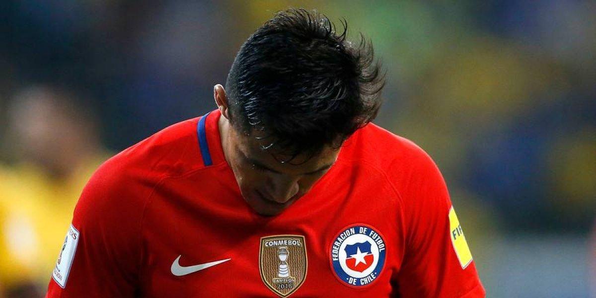 Con Alexis a la cabeza: los grandes ausentes en la Roja para los amistosos ante Japón y Corea del Sur
