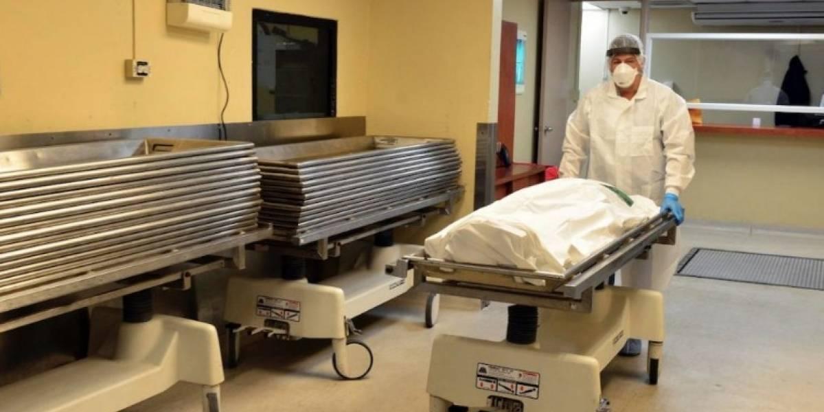 Salud investiga si hombre de 32 años murió por COVID-19
