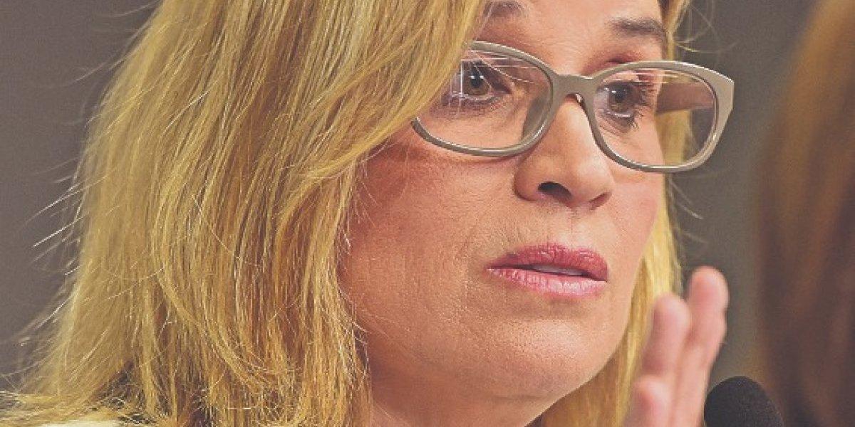 Carmen Yulín quiere fuera del Gobierno a Héctor Pesquera