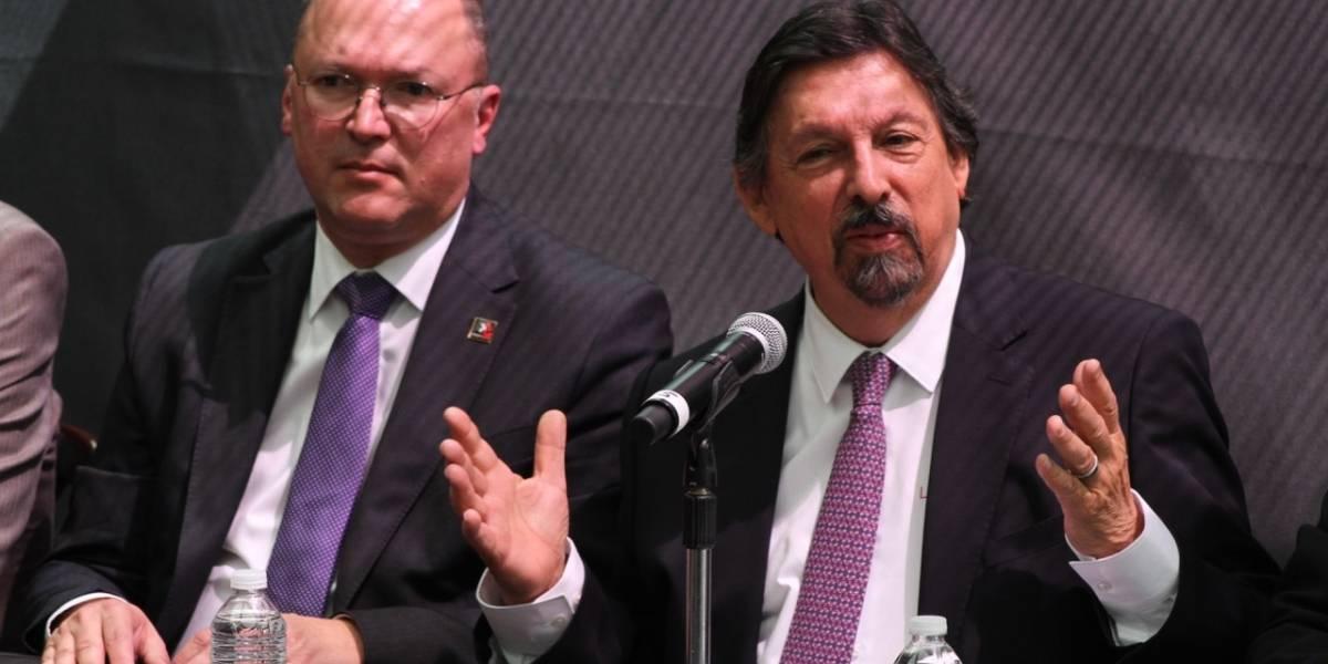 Gómez Urrutia busca reabrir investigación de Pasta de Conchos