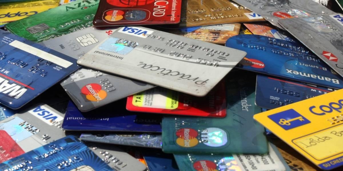 ¡PDI atrapa al responsable de las filtraciones de datos de tarjetas bancarias!