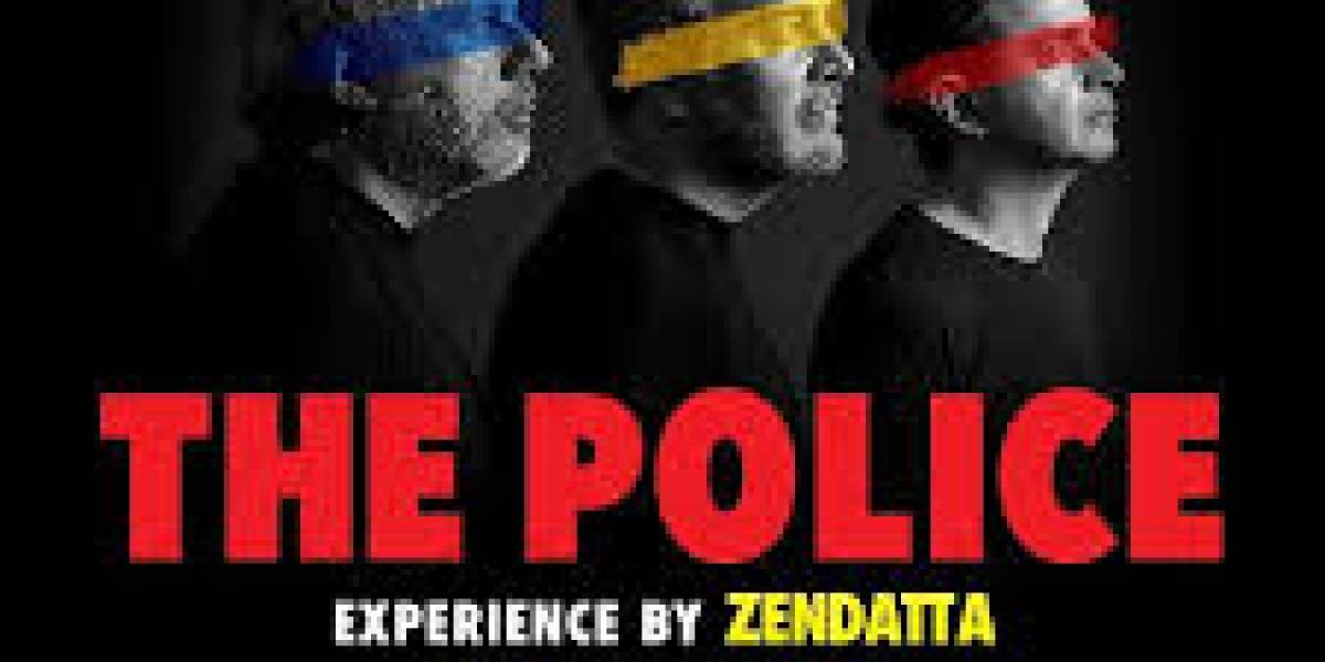 Banda Zendatta rendirá tributo a The Police en Hard Rock RD