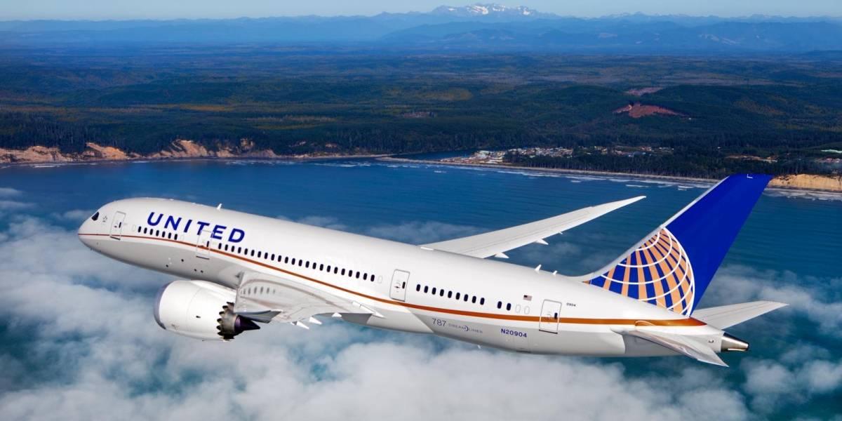 Sernac presentó demanda colectiva contra United Airlines y Despegar.com por pasajes a Australia