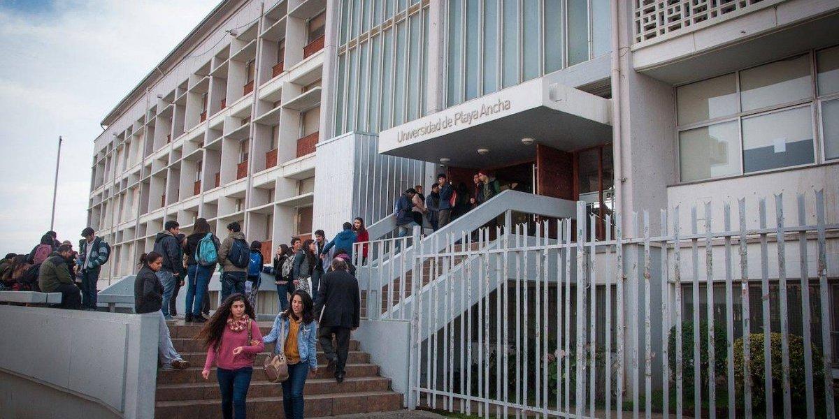 134 días de tomas universitarias llegan a su fin: Universidad de Playa Ancha da por terminada la movilización más extensa de la ola feminista