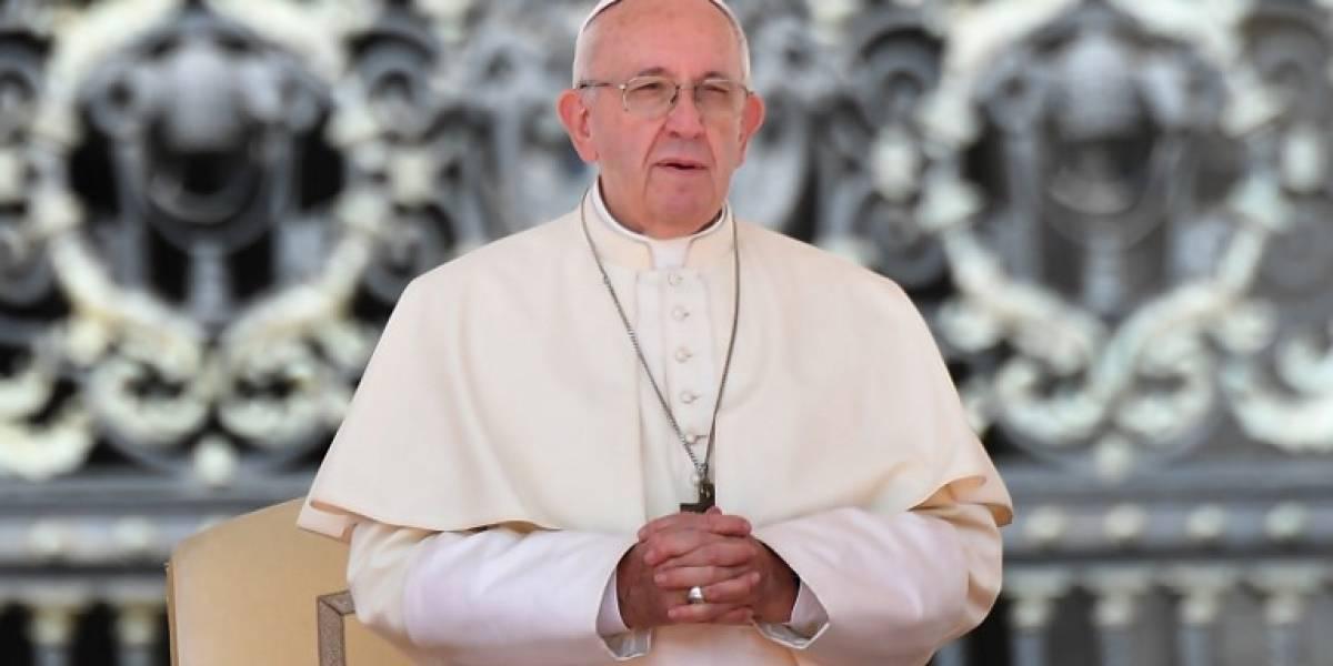 """El Papa advierte sobre una nueva """"catástrofe humanitaria"""" en Siria"""