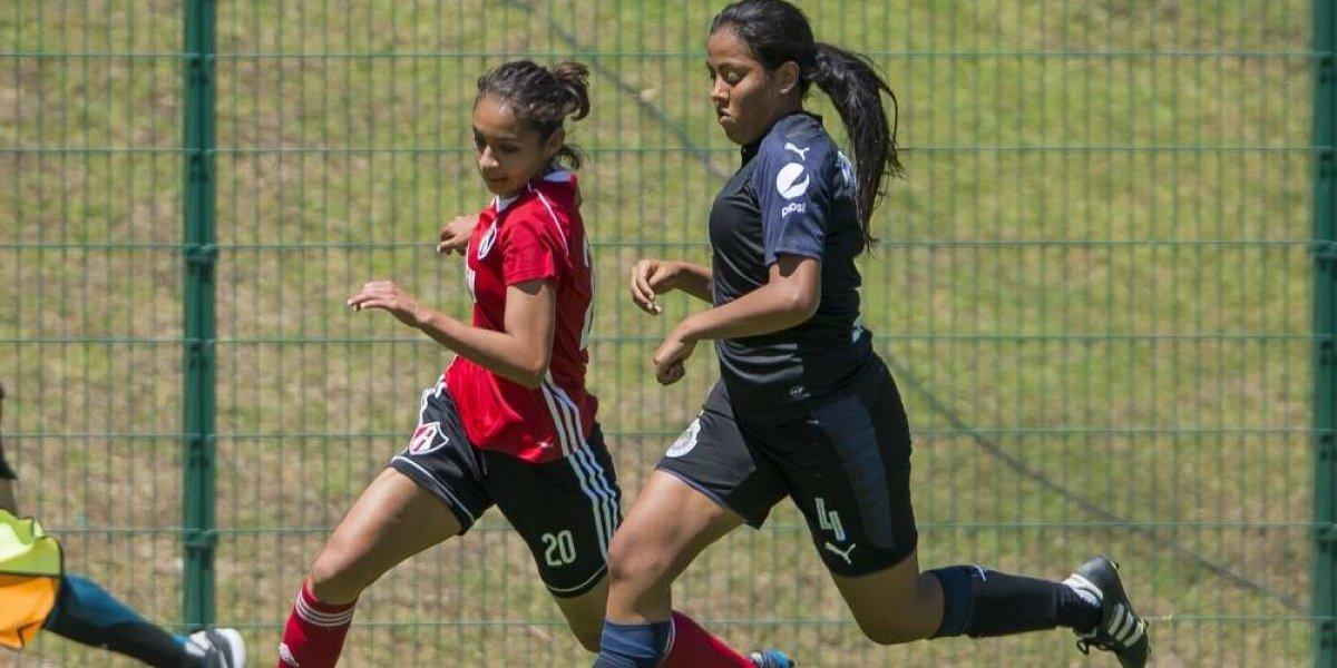 """""""Este club es mi vida"""": Arlett Tovar, defensa de Chivas"""