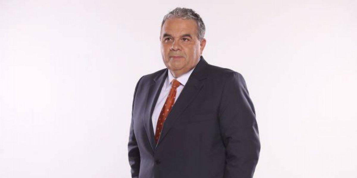 Aldo Schiappacasse fue despedido de Radio Cooperativa