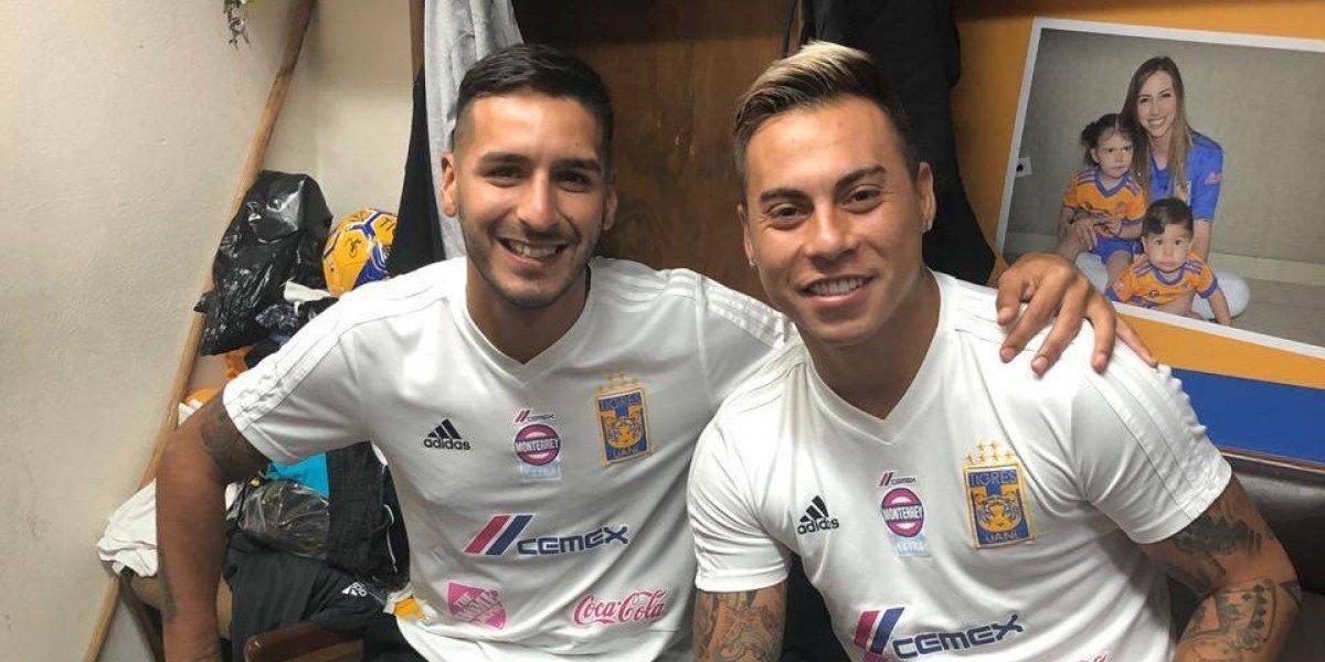 """Chuco Sosa alaba el arranque goleador de Eduardo Vargas y avisa: """"Me gustaría volver a la UC y sacarme la espina de los títulos perdidos"""""""