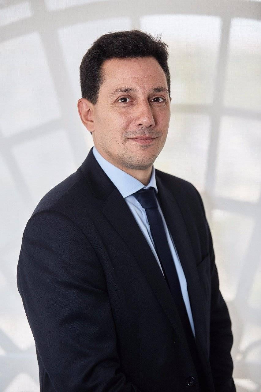 Diego Falcone, economista y profesor de la Universidad de Buenos Aires.