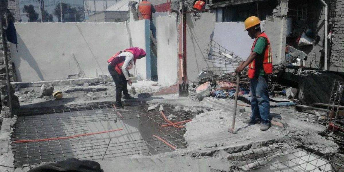 Invi tendría más presupuesto para trabajos de reconstrucción
