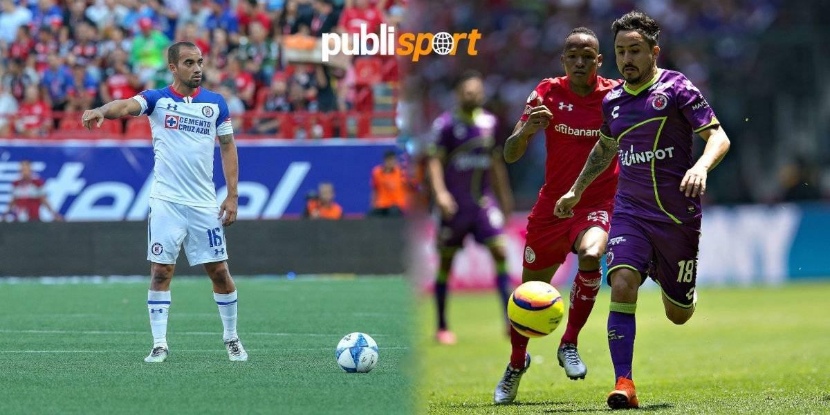 Cruz Azul vs Veracruz, ¿dónde y a qué hora ver el partido?