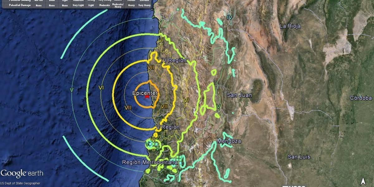 Inteligencia artificial para pronosticar réplicas de terremotos: la nueva apuesta de Google y Harvard
