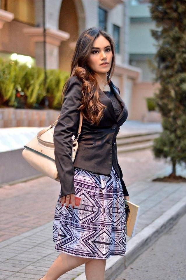 Gabriela Obando