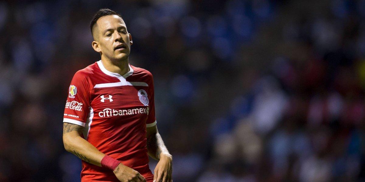 Rodrigo Salinas busca jugar con la Selección de Estados Unidos