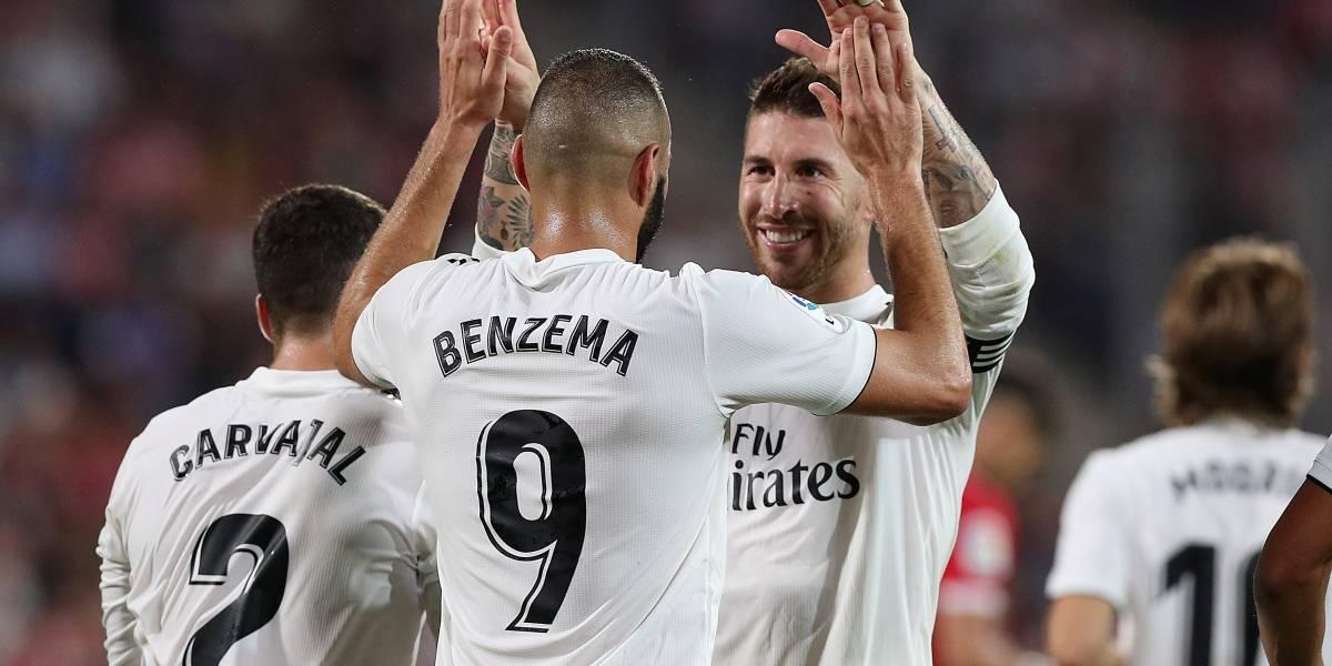 Liga Espanhola: onde assistir ao vivo o jogo Athletic Bilbao x Real Madrid