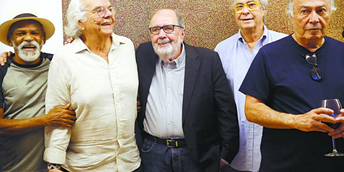 Ícone do Cinema Novo, Cacá Diegues é eleito para Academia Brasileira de Letras