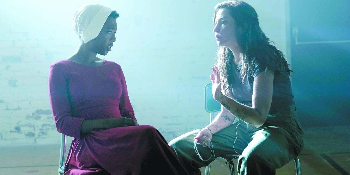 Conceito de liberdade guia a segunda temporada de The Handmaid's Tale