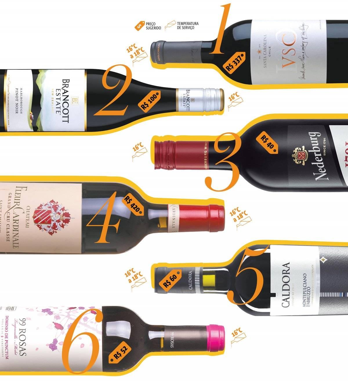 vinhos plus