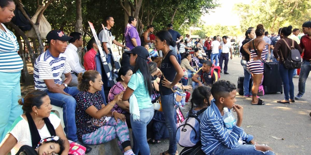 Once países deciden seguir acogiendo a migrantes venezolanos